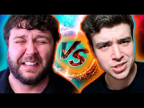 Debating No Bullshit (LIVE)