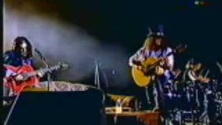 GUNS N ROSES USED TO LOVE HER LIVE ARGENTINA