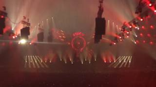 QLIMAX 2016 COONE LIVE RISE OF THE CELESTIALS
