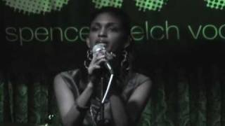 Summer Love Live - Alisha Pillay