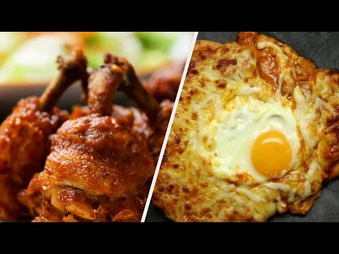 Indian-Inspired Food for Desi Kids ? Tasty Recipes