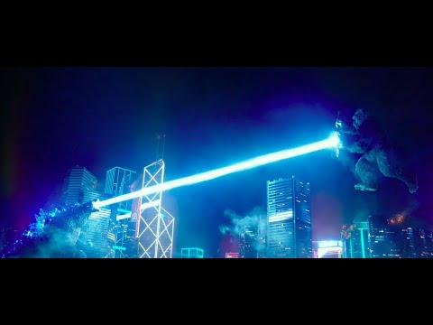 Godzilla vs. Kong ? Trailer espan?ol