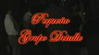 Grupo Detalle Guatemala - Popurri Pequeña Compañia.mpg