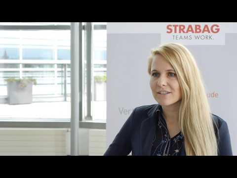 STRABAG PFS - Technische Objektleitung