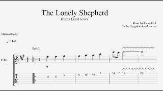 The Lonely Shepherd TAB - guitar instrumental tab - PDF - Guitar Pro