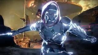 Destiny- King's Wrath [Story Trailer]
