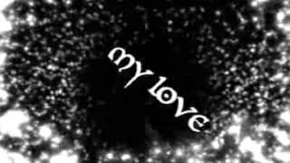 Skunk Anansie - Because of you (Lyrics -1 tone)
