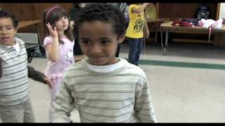 Youth Movement Presents: Emerson Elementary