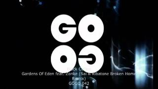 Black Coffee ft Zonke - Gardens Of Eden (Sai & Ribatone Remix)