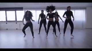 P-Square - Shekini | Choreography by Suela Wilster
