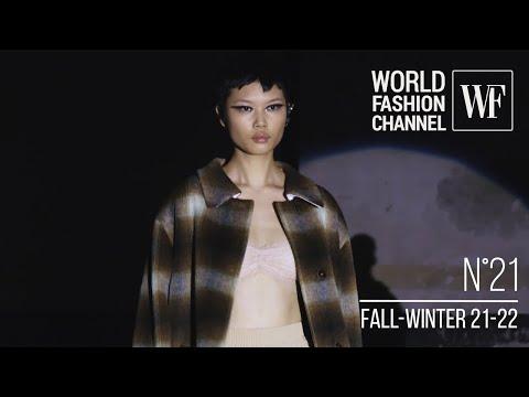 N°21 fall-winter 21-22 | Milan fashion week