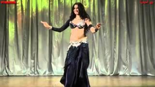 Alex Delora Superb Drum Solo Belly Dance [Tabla Hits - Tempo Music - Pyramedia] رقص شرقي