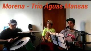 Morena - Scracho cover por banda Águas Mansas forreggae sp