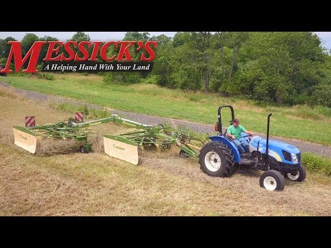Messick's Customer - Slope Brook Farm Picture