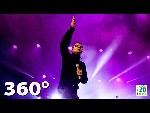 Akcent - Ti-am promis (Live VIDEO 360)