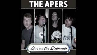 The Apers - Friday Night Killed Saturday Fun