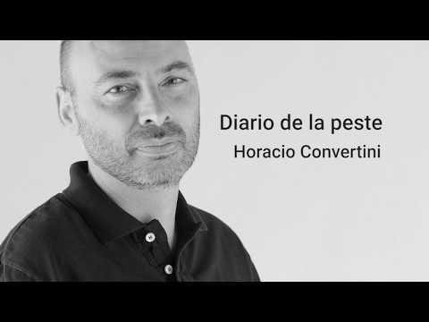Vidéo de Horacio Convertini