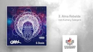 3. Crypy - Alma Rebelde con Kumary Sawyers
