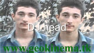 DJ head original bass mix