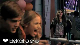 Victoria Justice and the Victorious Cast - Best Friend's Brother - Unofficial Music Video