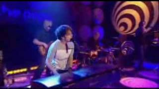 Jamie Cullum - Mind Trick LIVE @ Top of the Pops