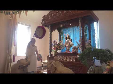 Srila Gurudeva disappearance Remembrance festival 2021
