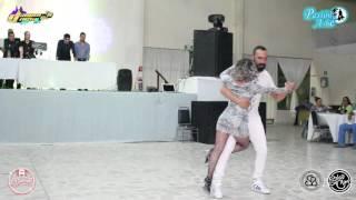 Odeth y Aton CDMX Bachata Festival
