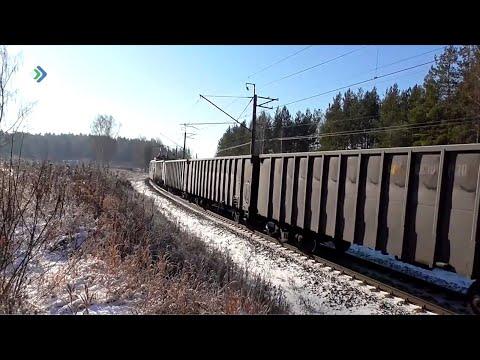 Районная газета «Заря» поведала об истории Камско Печорской железной дороги