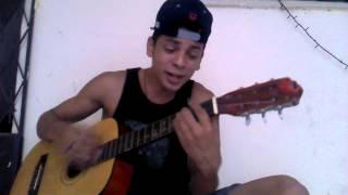 Luan Santana - O Recado | cover Hermano Souza