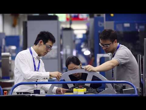 [Saint-Gobain Live Journey] China: Meet Yoyo!