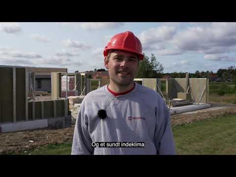 Rockzero: En kort introduktion til ROCKWOOLs alt-i-ét vægsystem med teknisk rådgiver Søren Nue