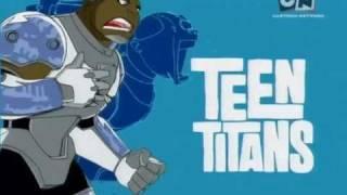 Tinerii titani - Intro romana
