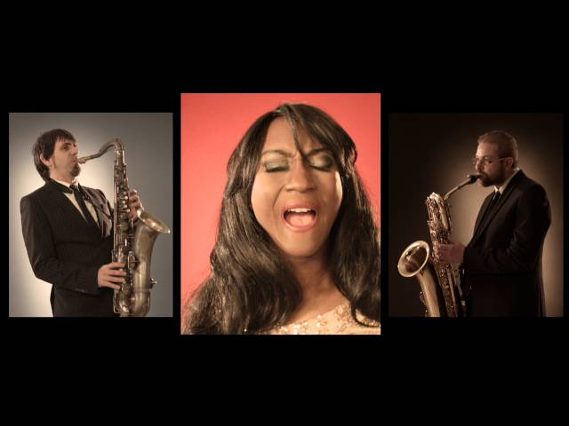 "Vídeo oficial de ""The Mojo Train"" de The Excitements"