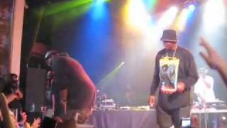 EPMD - Da Joint - Live In Toronto - Opera House - May 28, 2010