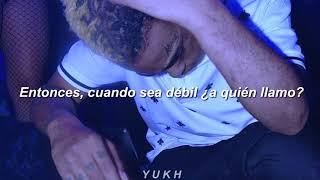 XXXTENTACION - ALONE PART 3 Español