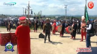 Osmanpaşa (Ağaköy, Biga) (Çanakkale Mehteran TAKIMI)