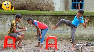 Indian New funny Video😄-😅Hindi Comedy Videos 2019-Episode-33--Indian Fun || ME Tv