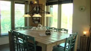 Vakantiehuis huren op Ameland: Villa Bosch