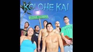 Written In Stone- Kolohe Kai