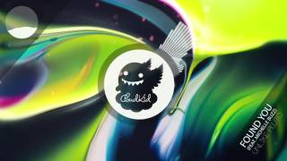 Unlike Pluto - Found You (feat. Michelle Buzz)