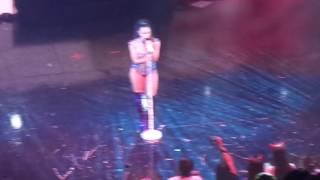 Ego en vivo en el teatro Opera viernes 9/9/16 - Lali Espósito