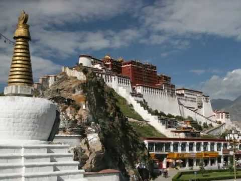 "The Everest Podcast – Episode 21: ""The Road to Lhasa"""