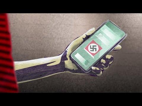 Hakenkreuze und Gewaltvideos: Was Kinder posten | Panorama 3 | NDR