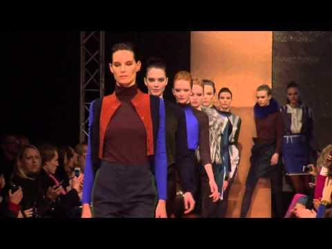 hm.com & H&M Promo Code video: H&M Design Award 2014