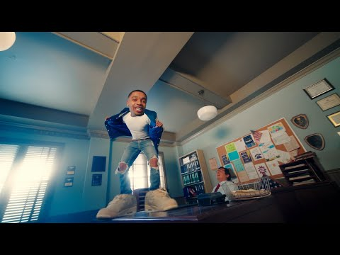 Flight - Muggin (Official Music Video)
