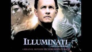 The Vatican - Hans Zimmer (Unreleased Score Angels and Demons Soundtrack)