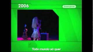 Xote das meninas - Elba Ramalho - 2006
