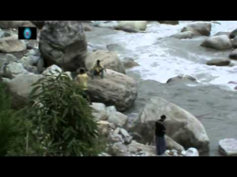 Another Day in the Bank of River Kali-Gandaki.mpg
