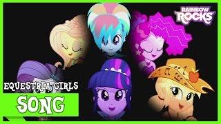 Friendship Through The Ages - MLP: Equestria Girls [HD]