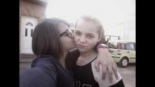 De superbe souvenir quand on étais meilleure amie (j'ai pas mis toute nos photo dans le diaporama) ♥